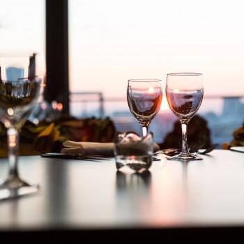 Le Figaro Scope : Nouvelle table pour dîner
