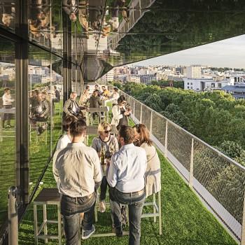 Pariscope : Le restaurant réclame la tête d'affiche