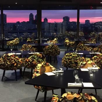 Sortir à Paris : Cuisine savoureuse et vue panoramique